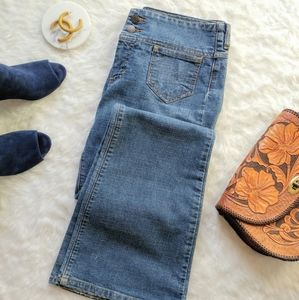 AEO ▪ Flare-Leg Jeans